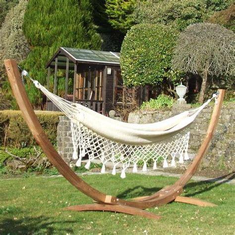 hammock ideas adding cozy accents  outdoor home
