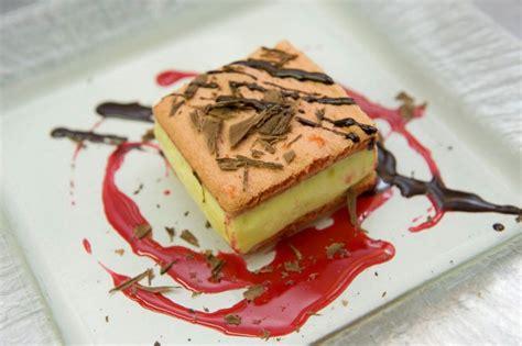 recette cuisine italienne gastronomique zuppa inglese la recette italienne dessert de la