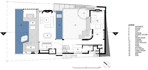 modern house designs de wet   saota architecture beast