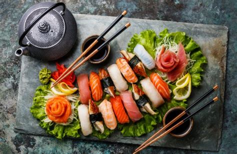 cuisine living japanese food top 10 dishes from sashimi to yakitori