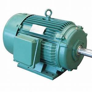 Three Phase Induction Motor  Voltage  415 V  Rs 5000   Piece