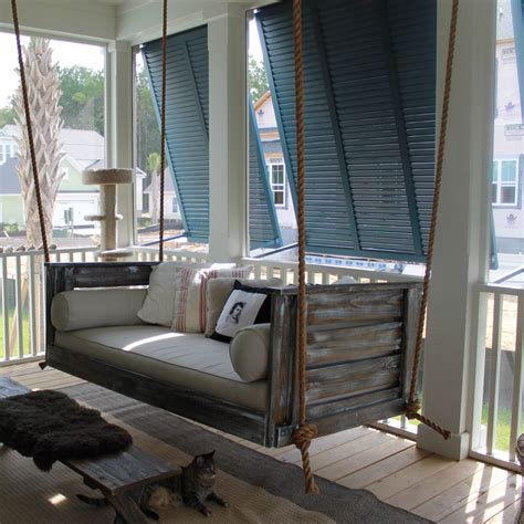 porch swings for getting ready for summer enliven your porch with comfy swings