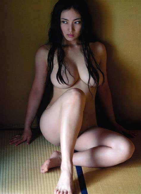 saaya irie 紗綾 naked and uncensored release gravure girls idols