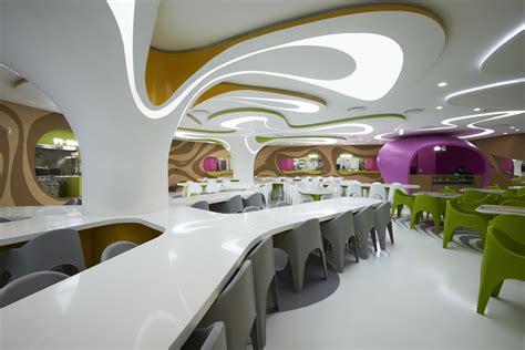 Gallery Of Lotte Amoje, Food Capital  Karim Rashid 7