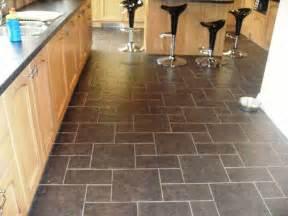 Porcelain Kitchen Floor Tile Ideas