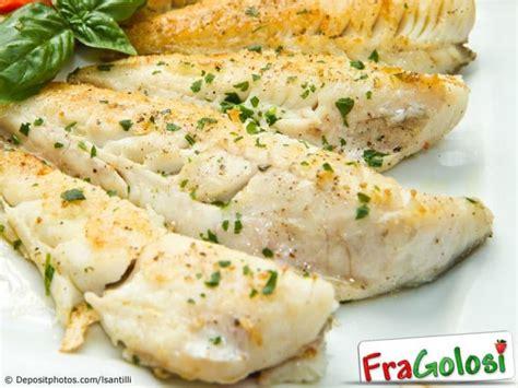 Come Cucinare Il Persico Al Forno by Filetti Di Pesce Persico Al Forno La Ricetta Passo Passo