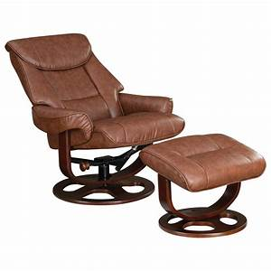 Coaster, Recliners, With, Ottomans, Ergonomic, Chair, And, Ottoman