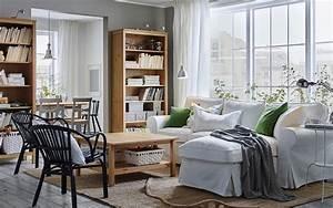 Ikea Sofa Weiß : ein gem tliches sofa f r faule nachmittage ikea ~ Watch28wear.com Haus und Dekorationen