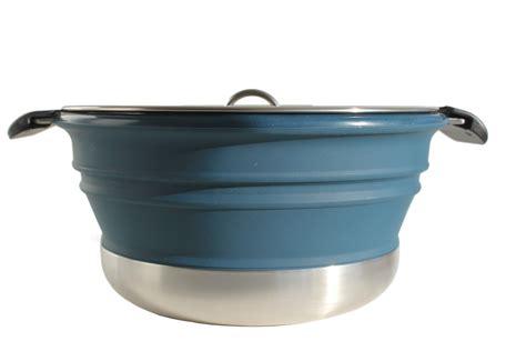 cook pot collapsible quart dinnerware cooking nautical