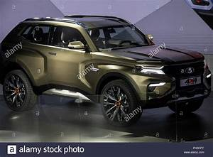 Lada 4x4 2018 : moscow russia 29th august 2018 a concept lada 4x4 vision offroader unveiled at the 2018 ~ Medecine-chirurgie-esthetiques.com Avis de Voitures