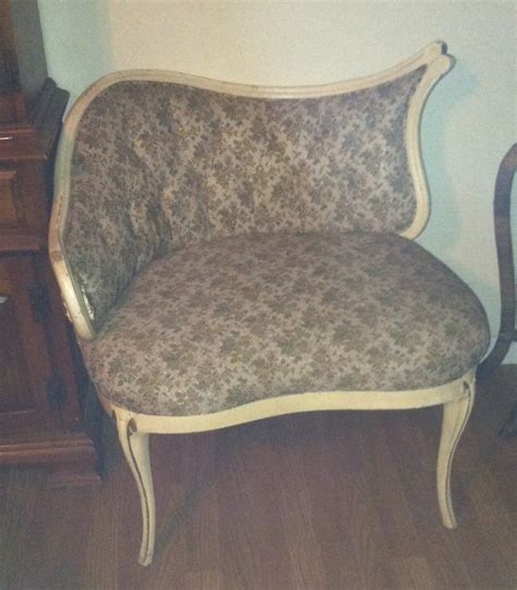 statesville chair company rocker 1950 60s statesville chair antiques board