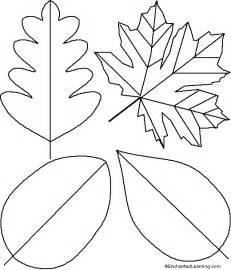 leaf templates on leaf template templates and leaf patterns