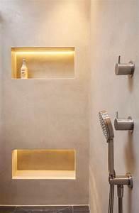 Dusche Renovieren Ohne Fliesen : die besten 25 badezimmer ohne fliesen ideen auf pinterest asiatische badezimmer ~ Buech-reservation.com Haus und Dekorationen