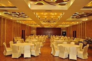 Indian Banquet Hall Design