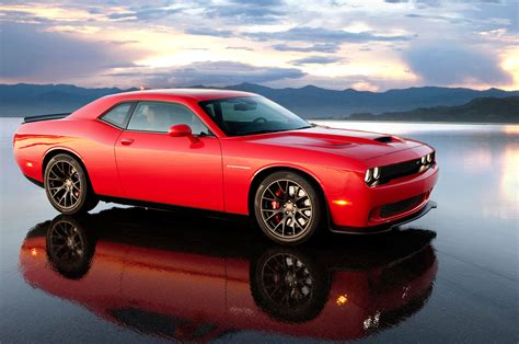 2015 Dodge Challenger And Charger Srt-hellcat (thread