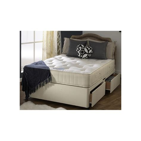 orthopedic bed orthopaedic divan bed and mattress set forever