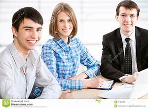 Young Business People Royalty Free Stock Photos - Image ...
