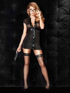Ann Summers Womens Miss Head Fantasy Teacher Erotic Sexy ...