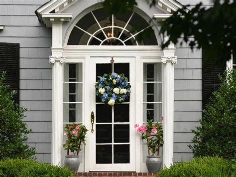 entry door with window thinking about a glass front door read this diy