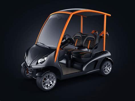 golf cart straßenzulassung garia mansory edition golfwagen elabia de