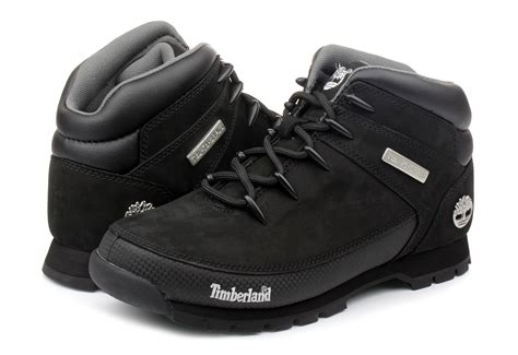 Timberland Boat Shoes Run Big by Timberland Boots Sprint Hiker 6361r Blk