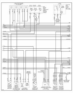 2005 Chevrolet Cobalt Wiring Diagram