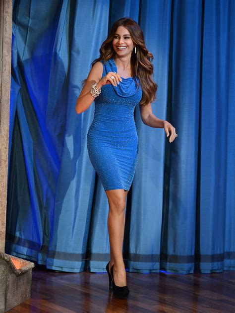 sofia vergara jimmy fallon sofia vergara late night with jimmy fallon 03 gotceleb