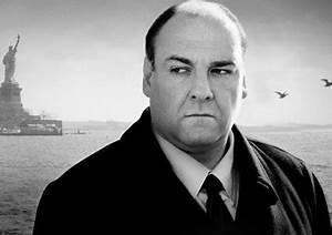 "Actor James Gandolfini Who Played ""Tony Soprano"" on The ..."