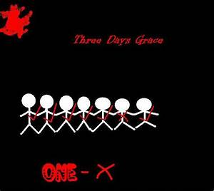 Three Days Grace One-X by Styx-Sama on DeviantArt