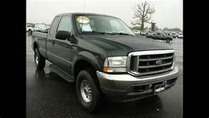 2002 Ford F250 Xlt Diesel V8 4wd For Sale Maryland Ford