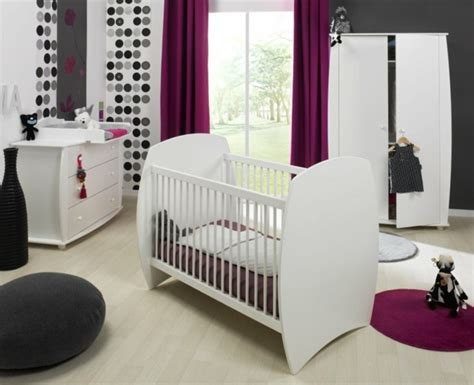 inspiration chambre fille moderne