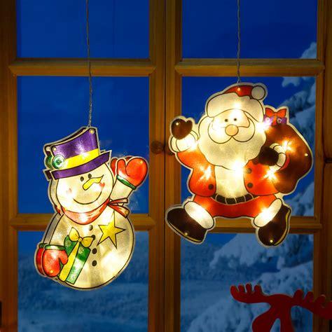 Fensterdeko Weihnachten Led by Led Fensterdeko Schneemann Matz Kaufen Bei G 228 Rtner