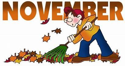 November Calendar Clipart Clip Clipartlook