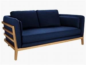 canape 3 places tissu pas cher maison design modanescom With canapé tissu 3 places pas cher