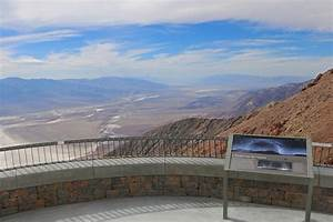 Dantes View At Death Valley Reopens After Renovations