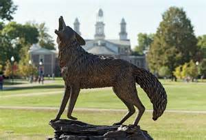 South Dakota University Coyotes