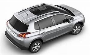 Peugeot 2008 Allure 2017 : novo peugeot 2008 2017 pre o ficha t cnica vers es fotos ~ Gottalentnigeria.com Avis de Voitures