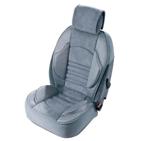 protection dos de siege voiture couvre siège grand confort feu vert