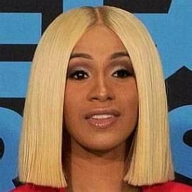 Who is Cardi B Dating Now - Husbands & Biography (2020)