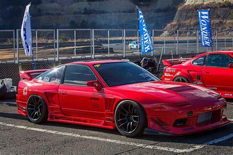 Car Drift Modif by 2017 Live Nikko Circuit Drift Event Car