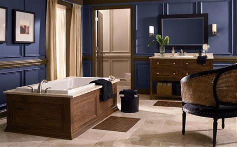 salle de bain foncee peinture salle de bain 80 photos qui vont vous faire craquer