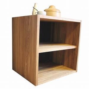 Cube Bois Rangement : cubes en bois de rangement ~ Edinachiropracticcenter.com Idées de Décoration