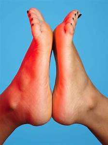 If You Have Smelly Feet  You Need These Products  With