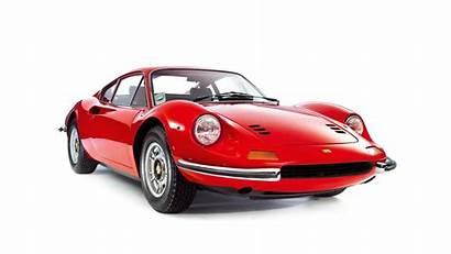 Dino Ferrari Gt 1969