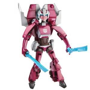 arcee transformers animated tfw2005