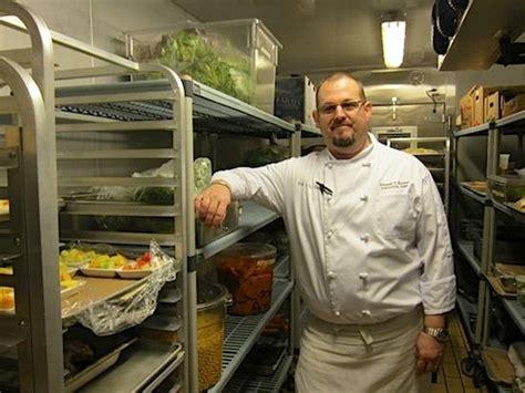 chef de cuisine st louis louis museum recruits chef edward farrow for