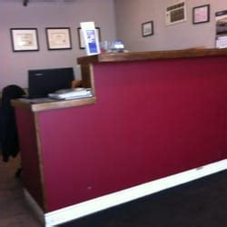 Front Desk In Calgary by Beyond Transmissions Auto Service Auto Repair 2818