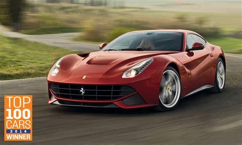 Top 100 Cars 2014 Top 10 Supercars
