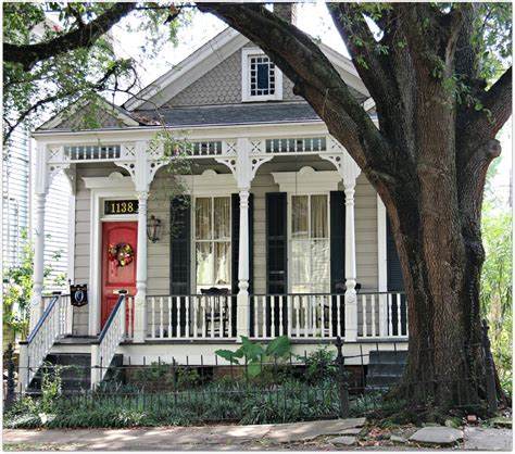 New Orleans Homes And Neighborhoods » Uptown (2