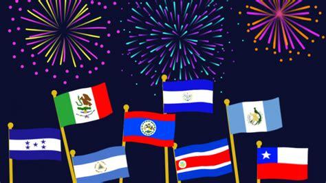Temple students reminisce on Día de la Independencia – The ...